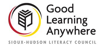 Good Learning Anywhere logo