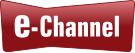 e-Channel logo